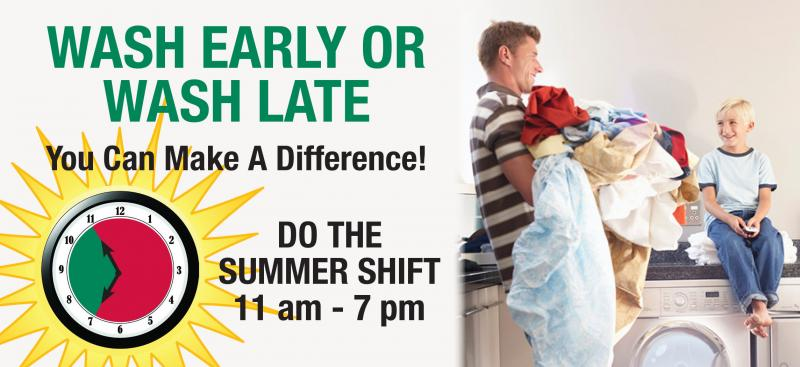 Do the Summer Shift